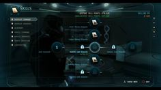 best game interface design - Google Search