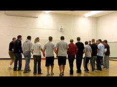 ▶ Ya Abud Israeli Folk Dance Arabic at Physical Education Class - YouTube
