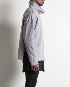 purple grey //