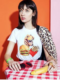 I really want this shirt.
