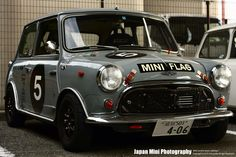 Absolutely stunning Cooper S - Japan