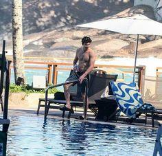 Shawn em hotel do Rio de janeiro (5)