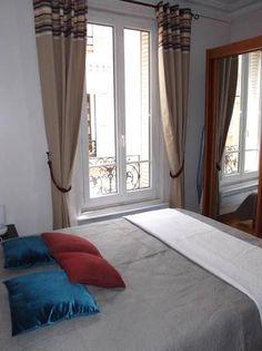 Louer appartement 2 pièces ASNIERES-SUR-SEINE 51.75m² - Annonce immobilière