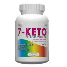 7-Keto Fat Loss Formula with 7-oxo-DHEA-acetate-60 Capsules, 100 Mg by Genetic Solutions, http://www.amazon.com/dp/B007PA6RQ4/ref=cm_sw_r_pi_dp_-jtErb1M31RZ9