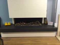 Viewbell gas fire with floating Lapitec hearth and 'invisible' front glass. Gas Fires, Hearth, Amazing, Glass, Inspiration, Home Decor, Log Burner, Biblical Inspiration, Home