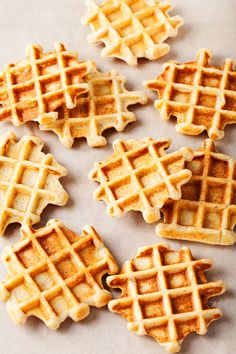 Find waffle stock images in HD and millions of other royalty-free stock photos, illustrations and vectors in the Shutterstock collection. Dutch Recipes, Sweet Recipes, Baking Recipes, Dessert Recipes, Savory Waffles, Xmas Food, Us Foods, Love Food, Pancake
