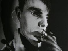Roger Parry - Auto Portrait