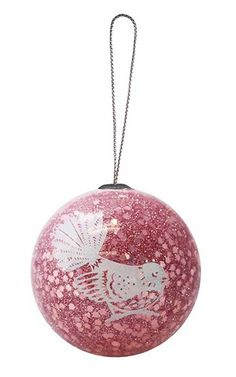 Christmas Balloons, Christmas Balls Decorations, Ball Decorations, Red Christmas, Christmas Bulbs, Ball Ornaments, Are You Happy, Glitter, Make It Yourself
