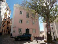 Historic Center of Lisbon - Santa Maria Maior Santa Maria, 1 Bedroom Apartment, Cottage, Saints, Double Bedroom, Instant Water Heater, Moorish, Nice Apartments, Diner Menu
