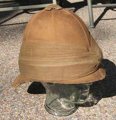 c62c60208eea8 Boer War Helmets  amp  Headgear - Page 3 - Great Britain  Militaria  Badges