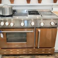 1000 Images About Copper Kitchen Cooktops Ovens Amp Ranges