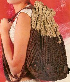 Fingerless Gloves, Arm Warmers, Crafts, Bags, Blogs Moda, Santa Clara, Crochet Ideas, Totes, Travel