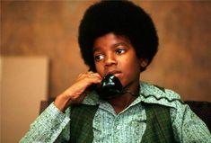 Michael Jackson, CA 1971  © HENRY DILTZ