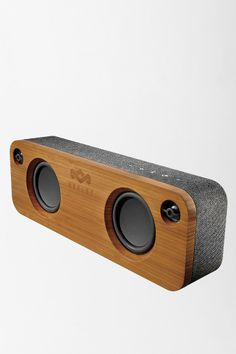 House Of Marley Get Together Speaker-- $200, Urban Outfitters
