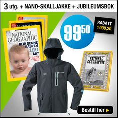National Geographic Norge