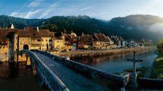 St-Ursanne / Clos du Doubs - Switzerland Tourism