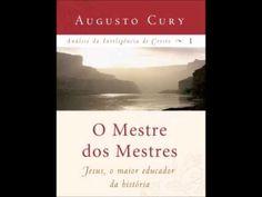 Audio livro: O Mestre dos Mestres Análise da Inteligência de Cristo - Au...