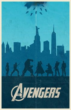 Favorite movie - Avengers