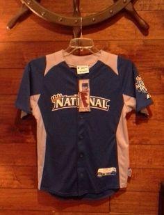 purchase cheap cce34 80930 Majestic MLB Fan Jerseys   eBay