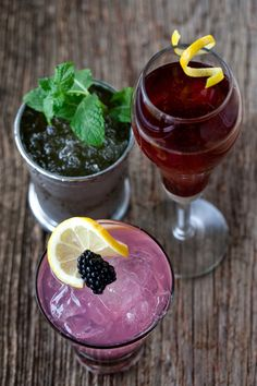 Mint juleps and more yummy spirits by Marc Therrien, the new Executive Chef of Keeneland Hospitality Wedding Goals, Wedding Menu, On Your Wedding Day, Executive Chef, Southern Weddings, Bar Drinks, Sweet Tea, Here Comes The Bride, Hospitality