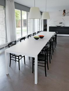 Tavoli e sedie Horm,tavolo Lux 300x360 #rifarecasa #maistatocosifacile grazie a #designbox & #designcard #idfsrl