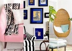 We're On Teen Vogue's Home Decor Instagrammers to Follow List — Design News