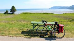 A mix of dedicated bike trails and cycle paths, the La Route Verte is North America's longest cycling network, taking in Quebec's cities, rivers, lakes and fjords. Cycling Holiday, Holiday Travel, Quebec City, Bike Trails, Canada Travel, Outdoor Fun, World Heritage Sites, The World's Greatest, Canada