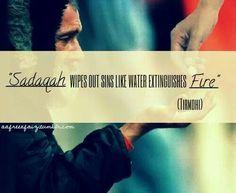 Hadith of Prophet Muhammad (pbuh)