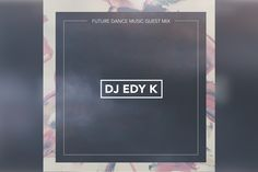 Frankfurt based Edy K is a star to the local German DJ scene already. His mixes and live performances are infused with a signature sound of Hip Hop, Trap and Future . Future Music, Mixing Dj, Dance Music, Frankfurt, Edm, Hip Hop, German, Scene, Star