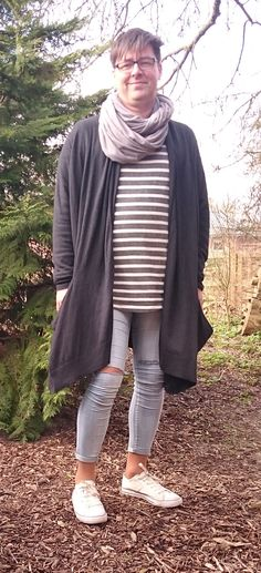 Streetstyle, Outfit, Doc Martens, Cardigan, Fashion, Leggings, Strumpfhose, Hamburg, Skinny Jeans