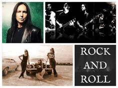 For those about to rock; The killer team over at Rock And Roll Music Blog deliver real rock tracks by The Amorettes, Broken Romeo & Damon…