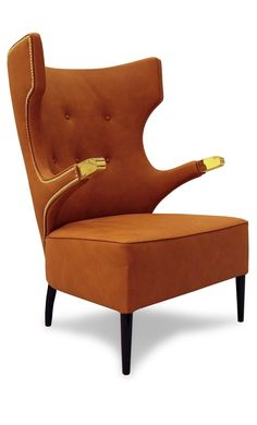 """use search box term """"armchairs"""" @ click link: InStyle-Decor.com"""