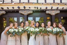 Nothing better then white flowers with a lot of greenery Flowers For You, White Flowers, San Diego Wedding, Bridesmaid Dresses, Wedding Dresses, Floral Crown, Timeless Design, Unique Weddings, Greenery