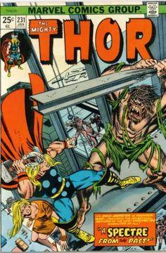 Marvel Comics - Broen Dress - Yellow Hair - Metal Beam - Ornage Cape
