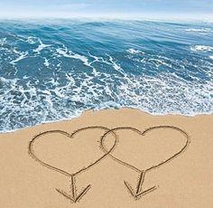 "Civil Partnership Ceremony Gay Lesbian Wedding Congratulations Card Lots Designs | eBay ""Love on the Beach"""