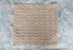 Free Pattern: Crochet Thread Washcloth - Scallop Stitch = Is crochet hook size the number used for crocheting yarn, or the tiny hooks used for crocheting thread?
