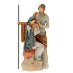 Willow Tree - The Holy Family - Die Heilige Familie   Online Verfauf auf HOLYART