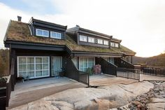 Beautiful wooden house produced and built by us - Pavasars Ltd!