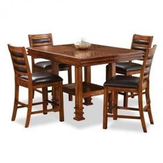 HD wallpapers mix match counter height dining room 5 piece set