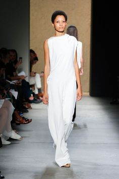 Narciso Rodriguez | Spring 2016 | Look 17