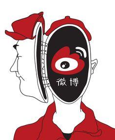 """Muralha de BitsDesde que chegou à China, em 1994, a internet é regida por uma série de medidas regulamentares que proibem desde as buscas por termos como """"despotismo"""", """"ditadura"""" e mesmo """"protestos na Praça da Paz Celestial"""""""