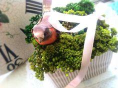 my handmade wedding ring pillow with bird~  http://www.etsy.com/listing/104673965/100-handmade-bird-with-forest-wedding