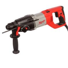 Milwaukee 7/8 in. SDS D-Handle Rotary Hammer - $179.00
