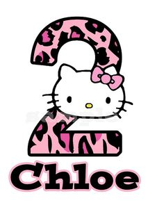 80 Best Hello Kitty Birthday Images