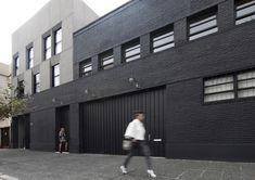 Gallery of Bubble Studios / Ramiro Zubeldia - 14