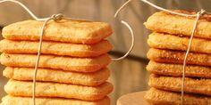 Tuc-Tuc krekeri od sira, obicni i pikantni