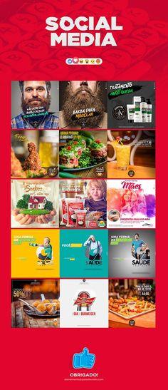 Social Media Leia os nossos artigos sobre Marketing Digital no Blog Estratégia Digital em http://www.estrategiadigital.pt/category/marketing-digital/
