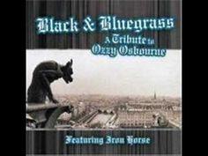 Iron Horse Paranoid (cover of Ozzy Osbourne) - YouTube