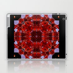 CenterViewSeries055 Laptop & iPad Skin by fracts - fractal art - $25.00