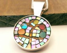 Browse unique items from MaryJosephineMosaics on Etsy, a global marketplace of handmade, vintage and creative goods.
